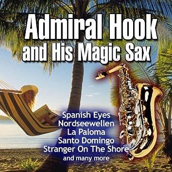 Admiral Hook and His Magic Sax, Vol. 1