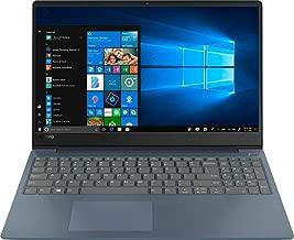 "2019 Lenovo IdeaPad 330S Premium 15.6"" HD Laptop Notebook Computer, Intel 2-Core i3-8130U (up to 3.4GHz), 4GB RAM, 128GB SSD, Wi-Fi, Bluetooth, Webcam, HDMI, Windows 10 S (Blue) w/ Accessories"