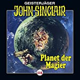 John Sinclair: Folge 115: Der Planet der Magier