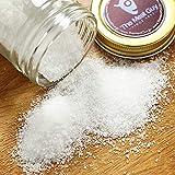 """ミートガイ イタリア産 シチリアの海塩 (フィーノ 細粒タイプ) (130g) Italian Sea Salt """"Fino"""""""