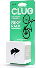 Hornit CLUG Bike Clip - Bicycle Rack Storage System for Home, Garage, Outdoor, or Indoor Cycle Stand and Mount