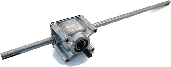 The ROP Shop OEM Toro Transmission for 20001 20003 20005 20007 20012 20016 FWD Lawn Mower
