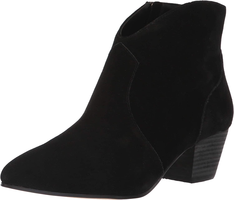 Tahari Womens Ta-Harrison Ankle Boot