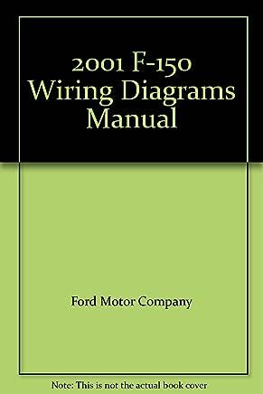 Amazon.com: 2001 ford f150 wiring diagram: Books on