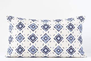 Nahuala Lumbar Pillow Cover