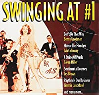 Swinging at #1