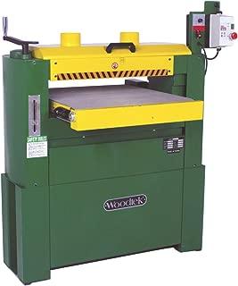 Woodtek 109352, Machinery, Sanders, 25