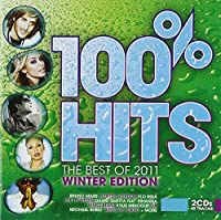 100 Percent Hits-the Best of Winter 2011