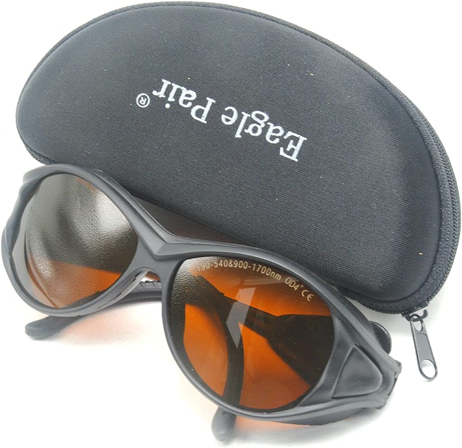 EP-1 190nm-540nm 900nm-1700nm Laser Fashionable Goggles Safety Protective Gl Award