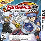 BEYBLADE: Evolution - Nintendo 3DS by Rising Star Games