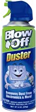 Blow Off Duster Canned Air 10oz. - 1 Can