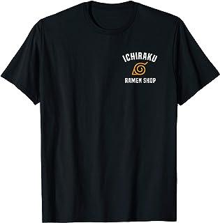 dbfa8c64389 Amazon.com  Anime - T-Shirts   Tops   Tees  Clothing