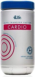 Transfer Factor Cardio 120 capsules