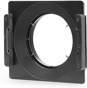 NiSi 150 Professional Aviation Aluminium Square Filter Holder System f...