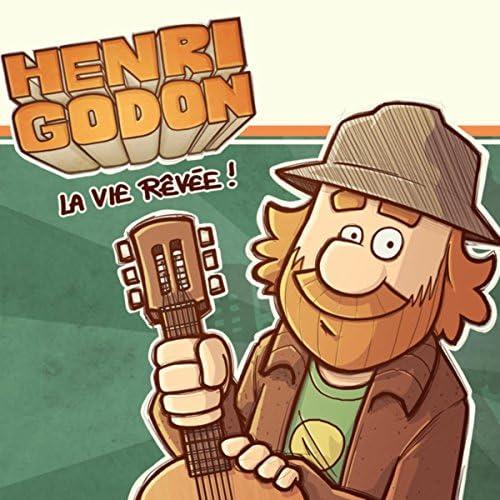 Henri Godon