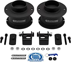 Best 2018 ram 2500 leveling kit problems Reviews