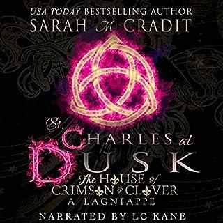 St. Charles at Dusk audiobook cover art