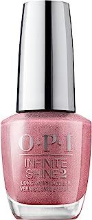 OPI Infinite Shine, Long Lasting Nail Polish, Pinks, 0.5 Fl Oz