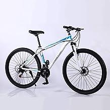 Bicicleta de Montaña, 29