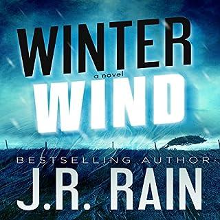 Winter Wind audiobook cover art