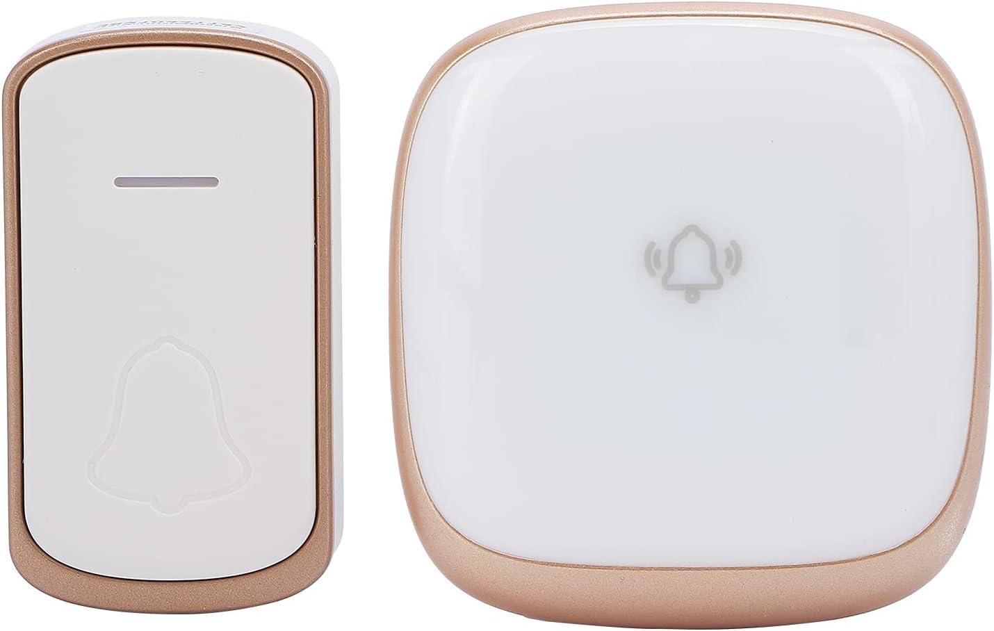 Wireless Doorbell Volume Mesa Mall Adjustable Be Sound Door Loud Super special price