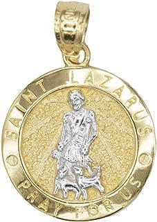 saint blaise medal
