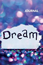 Journal: Dream Professional Bullet Journal Dot Grid Daily Planner Student for notes on what do my dreams mean
