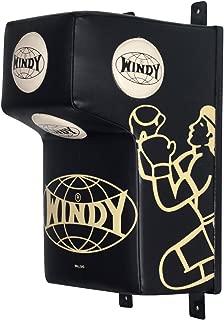 Windy Wall Mount Boxing MMA Training Uppercut Punching Bag