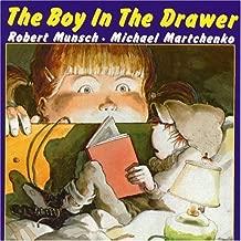 By Robert Munsch The Boy In The Drawer (Annikins)