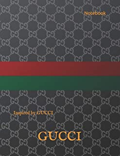 Notebook: Inspired by GUCCI
