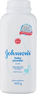 Johnson's Baby Classic Powder, 100g