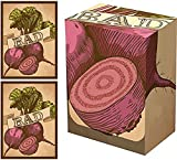 Legion 100 Bad Beets Matte Sleeves + Deck Box...