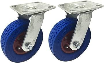 6 inch omni wheels