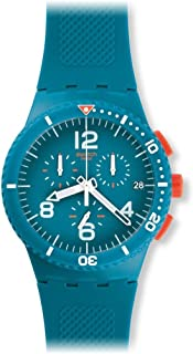 Swatch SUSN406 Patmos Unisex Watch