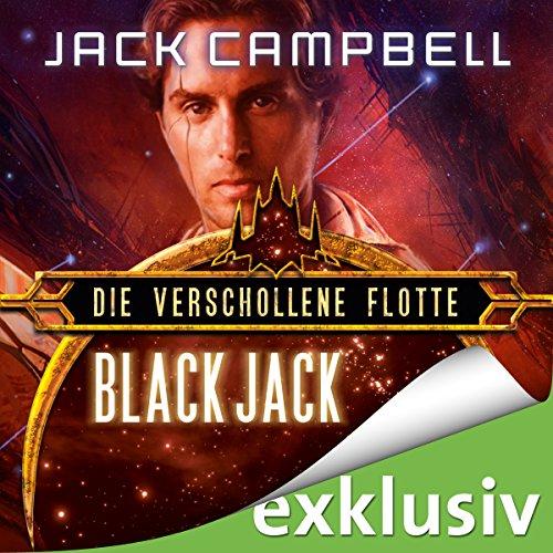 Black Jack (Die verschollene Flotte 2) Titelbild