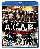 A.C.A.B [Edizione: Regno Unito] [Reino Unido] [Blu-ray]