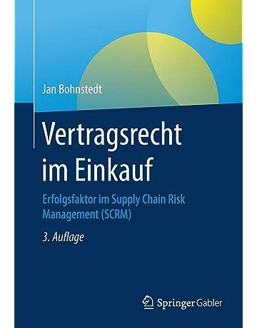 Einkauf Einkauf Produktion Logistik Bucher Amazon De