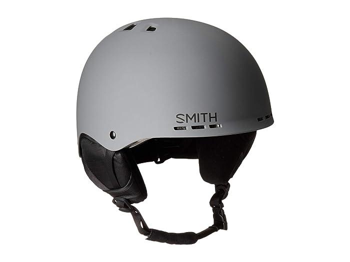Holt Snowboard Helmet (Matte Charcoal) Helmet