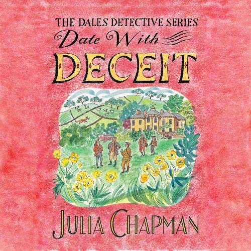 Date with Deceit cover art
