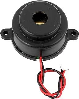 Zumbador electronico - TOOGOO(R)DC 3-12V 110 dB Alarma de