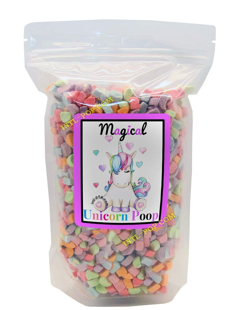 Max 45% OFF Unicorn Poop - dehydrated cereal TH MADE Latest item charms IN marshmallow