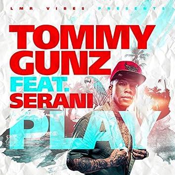 Play (feat. Serani)