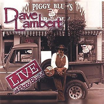 Live at Piggy Blues
