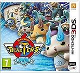Yo-Kai Watch Blasters : Banda Dei Cani Pallidi - Nintendo 3DS
