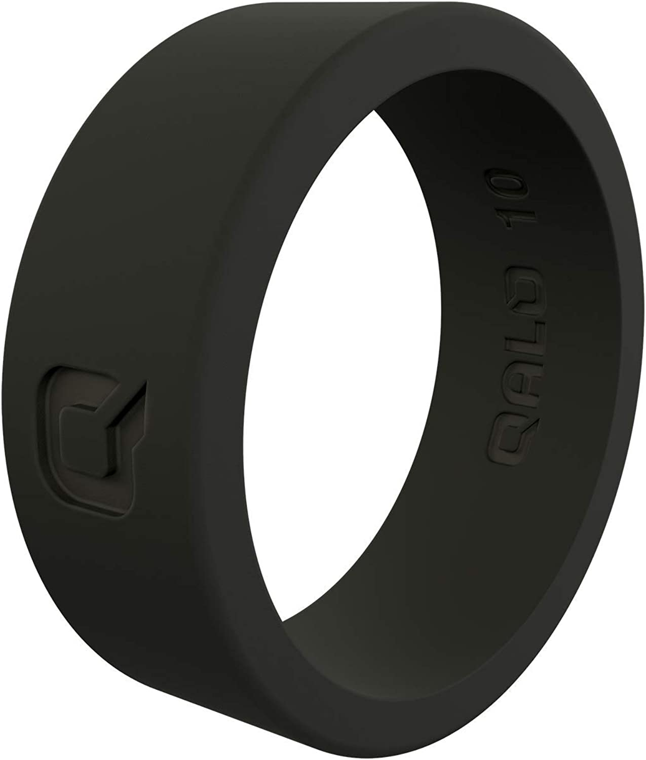 Men's Basic Silicone Wedding Ring Collection