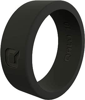 Men's Basic Silicone Ring