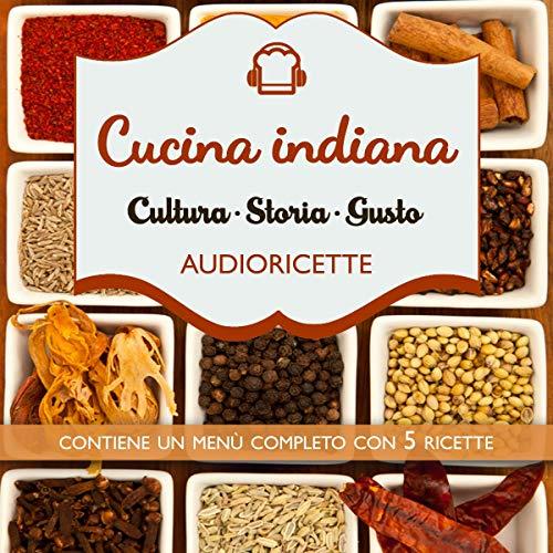 Cucina indiana copertina