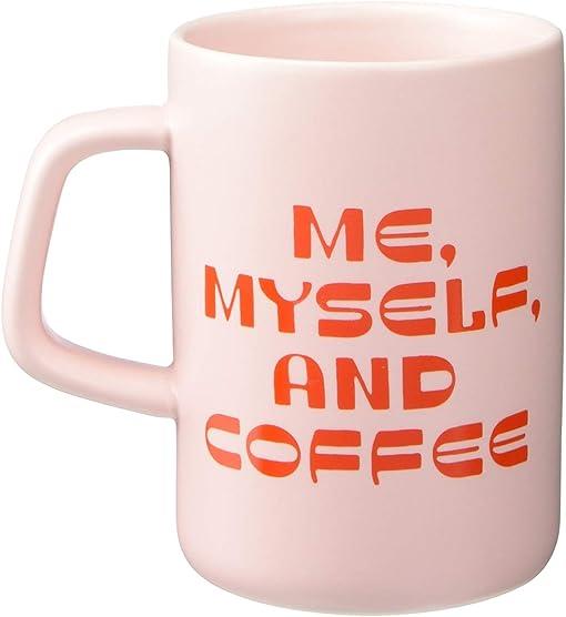 Me Myself and Coffee