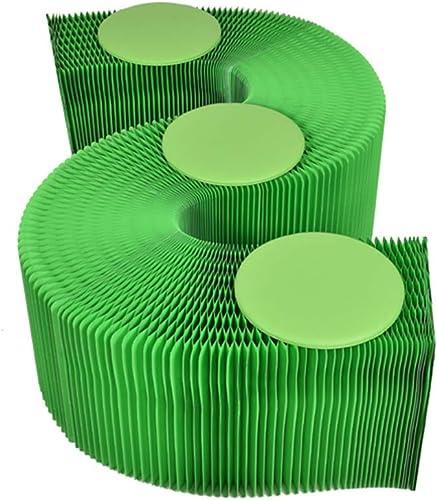 Tabouret Tabourets Stools Tabourets Bas Papier De Ménage Se Pliant D'organe Créatif Multifonctionnel Sélection MultiCouleure 160  30  38cm LIUDINGDING (Couleur   vert)