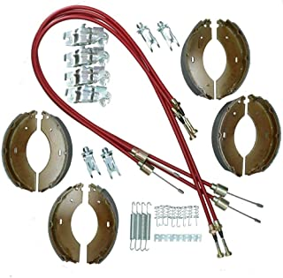 """1//4/"""" x 28 UNF Imperial Tap Repair Cutter Kit Helicoil Damaged Threads 14pc Kit"""